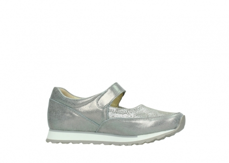 wolky mary janes 05805 e step 49200 silvergrey metallic stretch leather_14