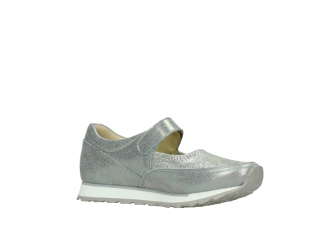 wolky mary janes 05805 e step 49200 silvergrey metallic stretch leather_15
