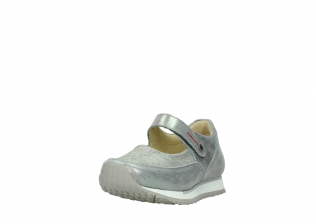 wolky mary janes 05805 e step 49200 silvergrey metallic stretch leather_21