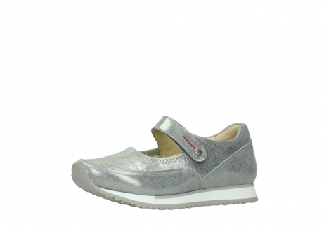 wolky mary janes 05805 e step 49200 silvergrey metallic stretch leather_23