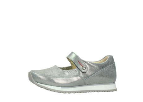 wolky mary janes 05805 e step 49200 silvergrey metallic stretch leather_24