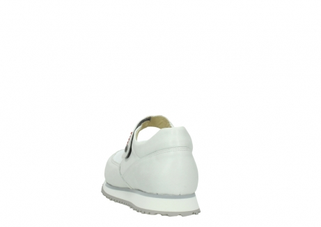 wolky mary janes 05805 e step 70100 white stretch leather_6