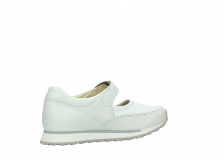 wolky mary janes 05805 e step 70100 white stretch leather_11