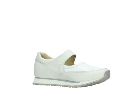 wolky mary janes 05805 e step 70100 white stretch leather_15