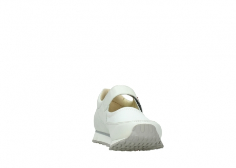 wolky mary janes 05805 e step 70100 white stretch leather_18