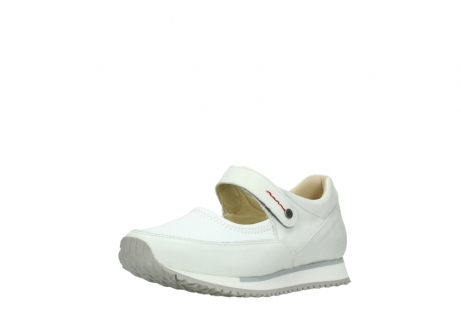 wolky mary janes 05805 e step 70100 white stretch leather_22