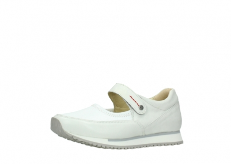 wolky mary janes 05805 e step 70100 white stretch leather_23