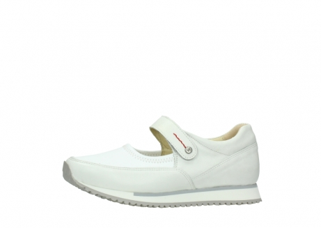 wolky mary janes 05805 e step 70100 white stretch leather_24
