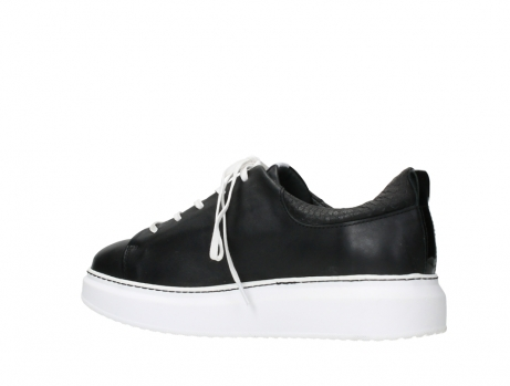 wolky lace up shoes 05875 move it 20000 black leather_15