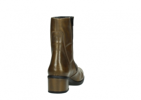 wolky mid calf boots 06030 amsterdam 30363 copper graca leather_8