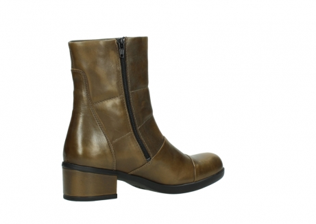 wolky mid calf boots 06030 amsterdam 30363 copper graca leather_11