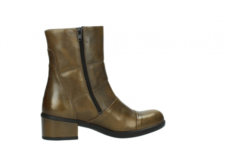 wolky mid calf boots 06030 amsterdam 30363 copper graca leather_12