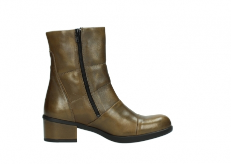 wolky mid calf boots 06030 amsterdam 30363 copper graca leather_13