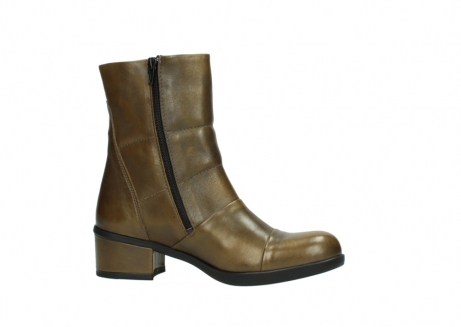 wolky mid calf boots 06030 amsterdam 30363 copper graca leather_14