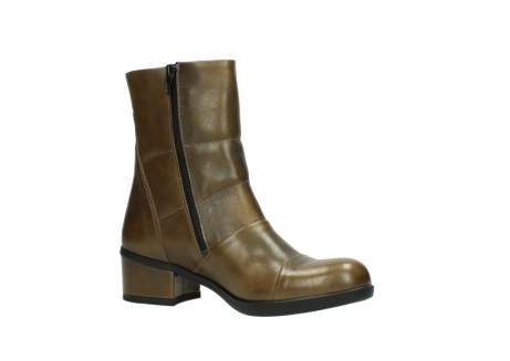 wolky mid calf boots 06030 amsterdam 30363 copper graca leather_15