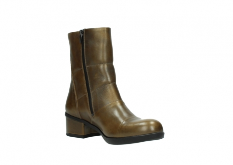 wolky mid calf boots 06030 amsterdam 30363 copper graca leather_16