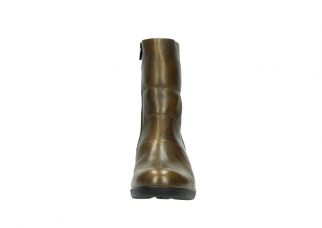 wolky mid calf boots 06030 amsterdam 30363 copper graca leather_19