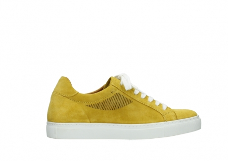 wolky lace up shoes 09480 francesco 40900 yellow suede_12