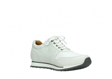 wolky lace up shoes 05850 e walk men 20120 offwhite stretch leather_16