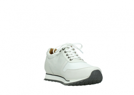 wolky lace up shoes 05850 e walk men 20120 offwhite stretch leather_17
