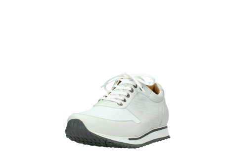 wolky lace up shoes 05850 e walk men 20120 offwhite stretch leather_21