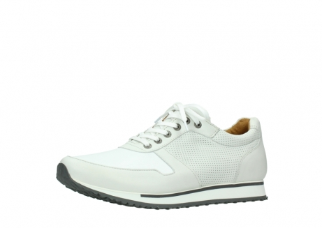 wolky lace up shoes 05850 e walk men 20120 offwhite stretch leather_23