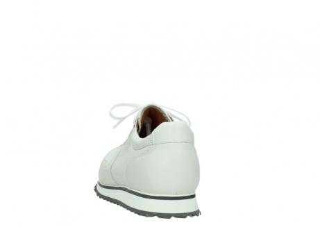 wolky lace up shoes 05850 e walk men 20120 offwhite stretch leather_6