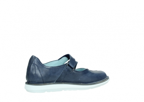 wolky mary janes 08478 limestone 30870 blue leather_11