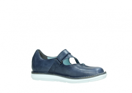 wolky mary janes 08478 limestone 30870 blue leather_15