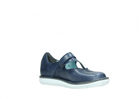 wolky mary janes 08478 limestone 30870 blue leather_16