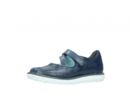 wolky mary janes 08478 limestone 30870 blue leather_23