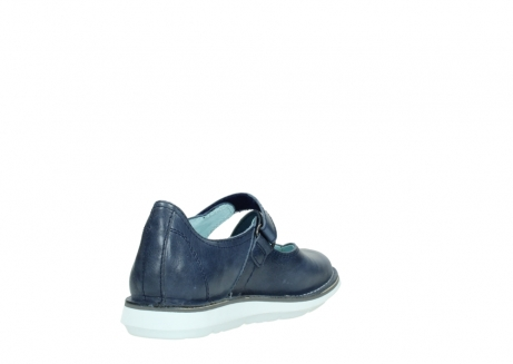 wolky mary janes 08478 limestone 30870 blue leather_9