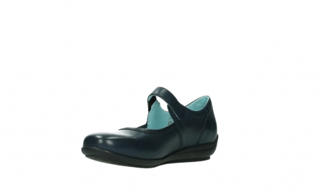 wolky mary janes 00385 noble 21800 blue leather_10