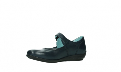 wolky mary janes 00385 noble 21800 blue leather_11