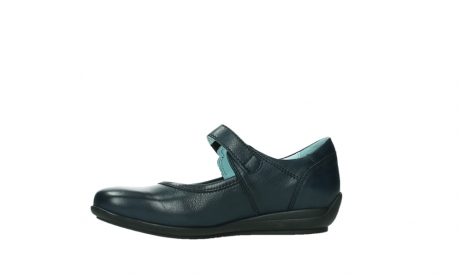 wolky mary janes 00385 noble 21800 blue leather_12