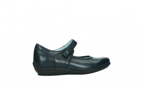 wolky mary janes 00385 noble 21800 blue leather_24
