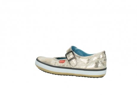 wolky mary janes 01226 tour 90140 gold metallic leather_3