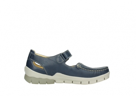 wolky mary janes 01754 polina 70870 blue leather_13