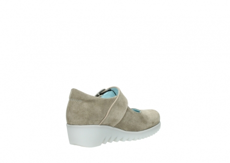 wolky mary janes 03811 silky 40250 sand suede_10