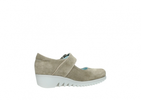 wolky mary janes 03811 silky 40250 sand suede_12