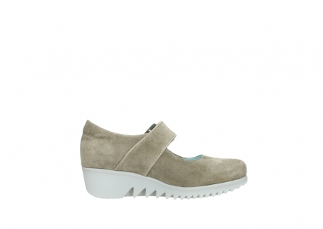 wolky mary janes 03811 silky 40250 sand suede_13
