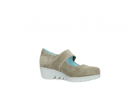 wolky mary janes 03811 silky 40250 sand suede_15