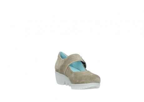 wolky mary janes 03811 silky 40250 sand suede_17