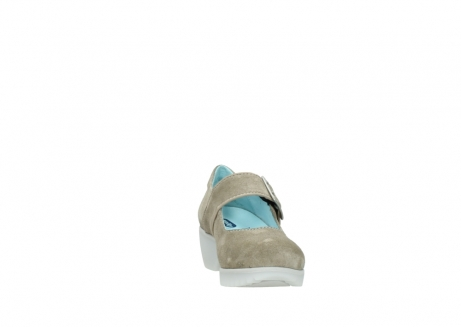 wolky mary janes 03811 silky 40250 sand suede_18