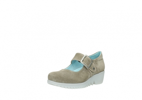 wolky mary janes 03811 silky 40250 sand suede_22