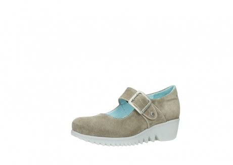 wolky mary janes 03811 silky 40250 sand suede_23