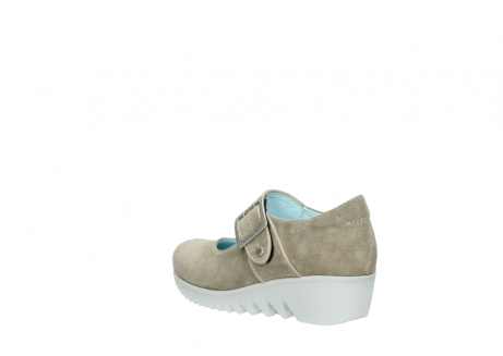 wolky mary janes 03811 silky 40250 sand suede_4