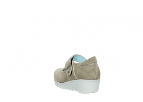 wolky mary janes 03811 silky 40250 sand suede_5