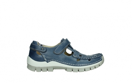 wolky mary janes 04703 move 35870 blue summer leather_1