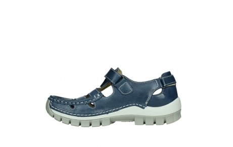 wolky mary janes 04703 move 35870 blue summer leather_13